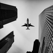 Buildings and Jet